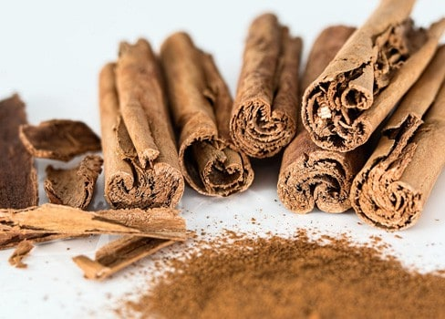 Add Cinnamon to your Coffee