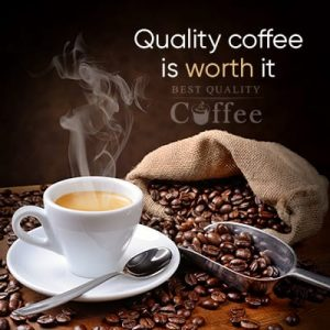 Benefits of Drinking Expensive Coffee - Quality
