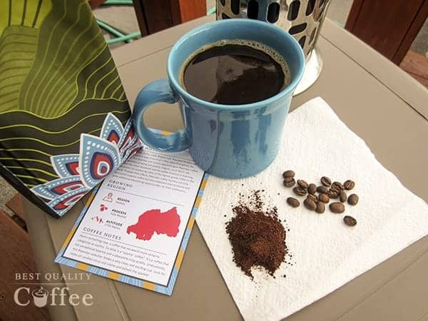 Atlas Coffee Review - Best Coffee Subscription
