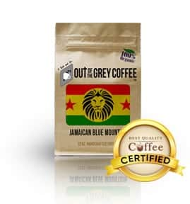 Jamaican Blue Mountain - Best Exotic Coffee