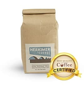 Herkimer Yirgcheffe - Best Exotic Coffee