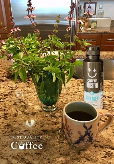 Coffee Booster Review