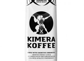 Kimera Koffee Medium Roast Nootropic Coffee