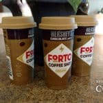 Forto Coffee Shot Review