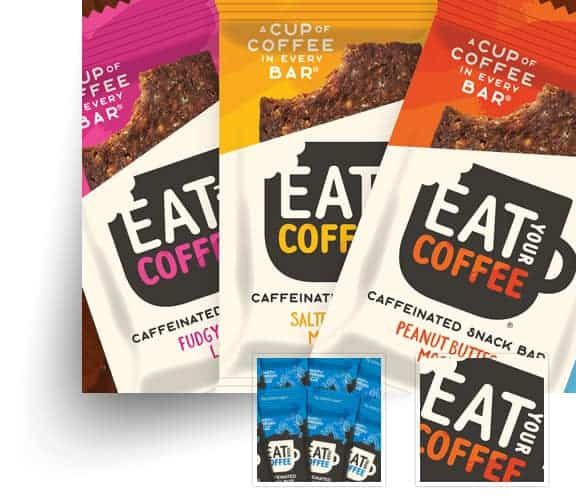 Eat Your Coffee - Best Coffee on the Go