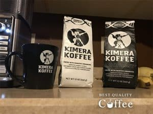 Kimera Koffee Review – Nootropic Coffee at its Best
