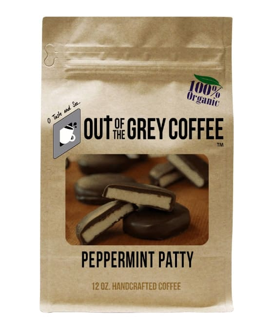 Out of the Grey SWP Decaf