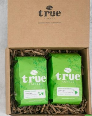 True Coffee Subscription