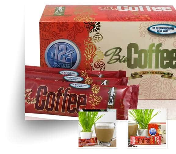 Best Coffee on the Go - Healthiest Coffee Bio Coffee
