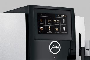 Jura S8 Review – Simplicity, Luxury, and Customization