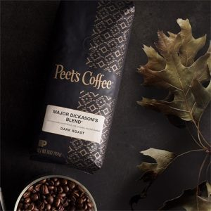Peet's Coffee Subscription