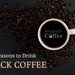 Reasons to Drink Black Coffee That May Surprise You