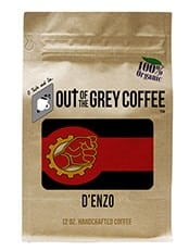 Out of the Grey Coffee - Reasons to Drink Coffee Black