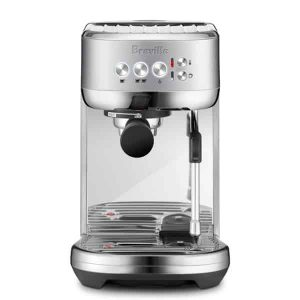 Breville The Bambino Plus Espresso Machine