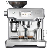 Breville Oracle Touch Espresso Machine