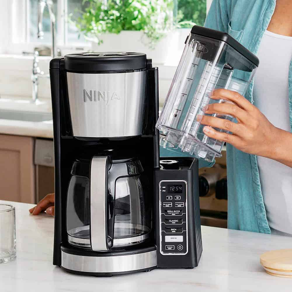 Ninja Coffee Maker CE201