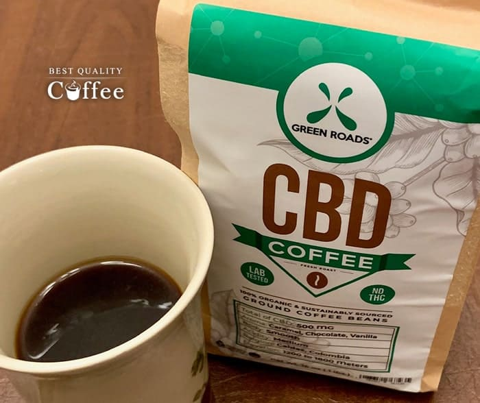 Green Roads CBD Coffee Review