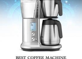 Best Coffee Machines for Coffee Geeks