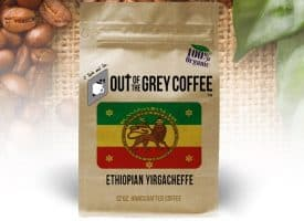 Best Yirgacheffe Coffee - Out of the Grey Coffee