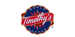 Timothy's Coffee