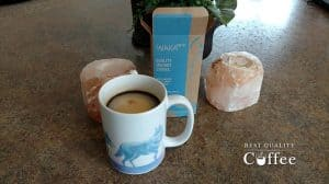 Waka Coffee Review - High Quality Instant Coffee