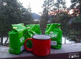 True Coffee Subscription Review