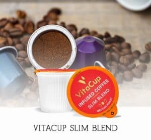 VitaCup Slim Blend Review