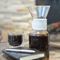 Grosche Seattle Drip Coffee Maker
