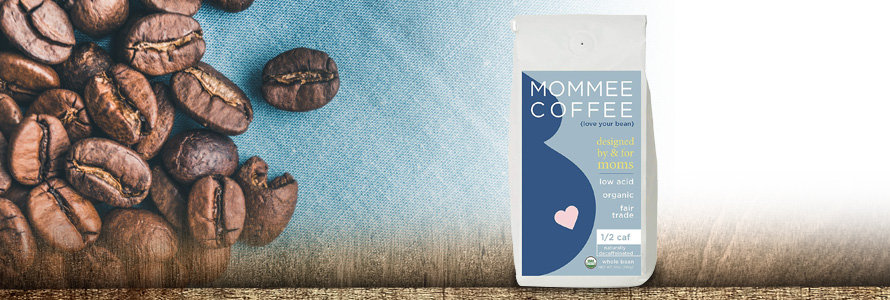 Best Low Acid Coffees - Mommee Coffee