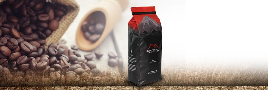 Best Low Acid Coffees - Volcanica Coffee