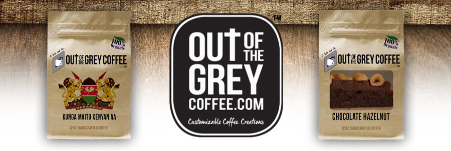 Best Specialty Coffee - Out of the Grey Coffee