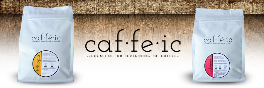 Best Specialty Coffee - Caffeic Coffee