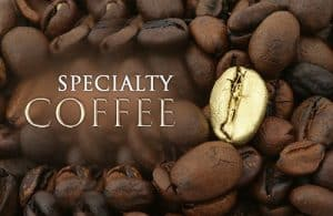 What is Specialty Coffee