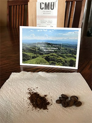 Driftaway Coffee Review - Best Coffee Subscriptions