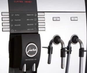 Jura J6 Commercial Espresso Machine