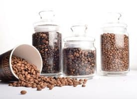 Differences in Coffee Roasts
