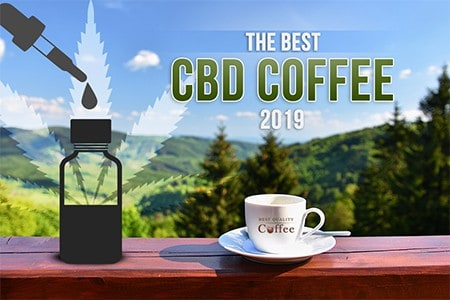Best CBD Coffee 2019