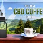 Best CBD Coffee Brands for 2019