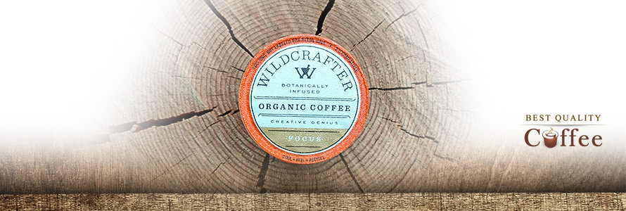 Wildcrafter Low Acid Coffee