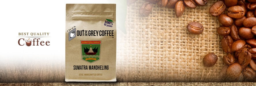Best Low Acid Coffees - Out of the Grey Coffee