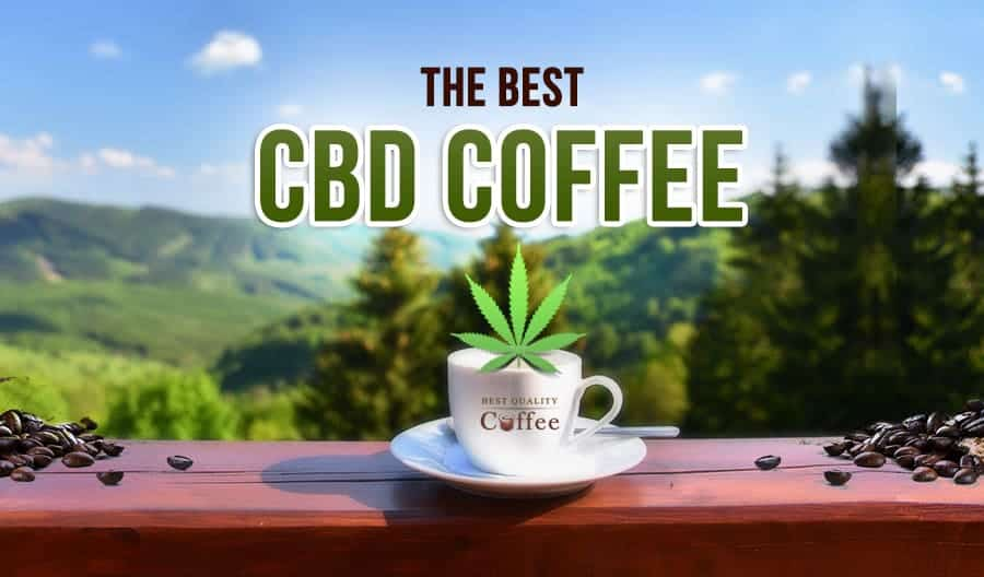 Best CBD Coffee Brands 2020