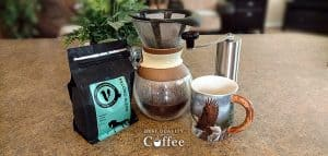 Vaquero Coffee Review