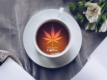 Best Decaf CBD Coffees and K Cups [2020]
