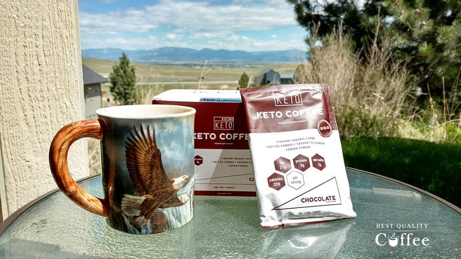 Kiss My Keto Coffee Review – The World of Keto-Friendly Coffee