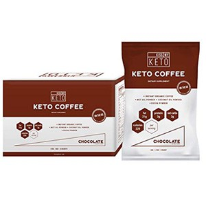 Kiss My Keto Coffee