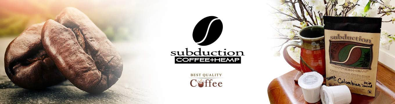 Coffee Giveaways - Best Quality Coffee Subduction Hemp Coffee Review – Hemp Coffee at Its Finest
