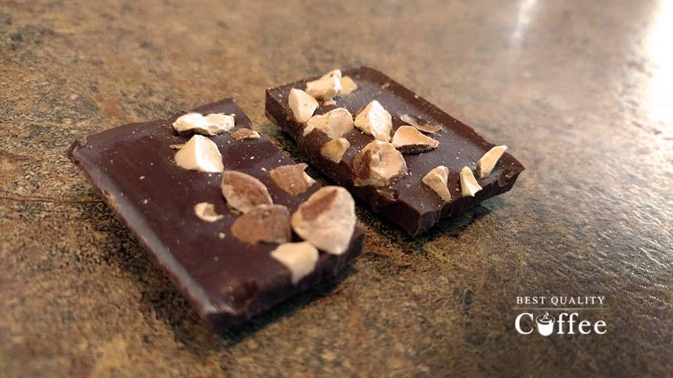 Finding the best Keto Chocolate Bars