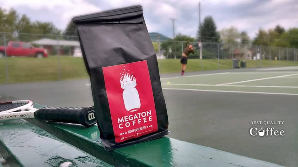 Megaton Coffee Review