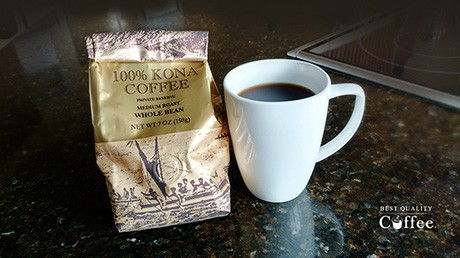 Best Kona Coffee - Royal Kona Coffee Review