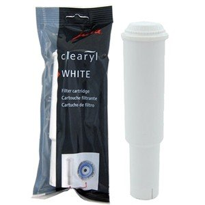 CLEARYL White Water Filter for Jura